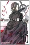 PandoraHearts, Vol. 10 - Jun Mochizuki