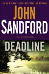 Deadline (A Virgil Flowers Novel) - John Sandford