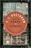 Homer & Langley - E.L. Doctorow
