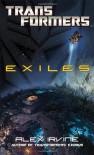 Transformers: Exiles - Alex Irvine