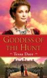 Goddess of the Hunt - Tessa Dare
