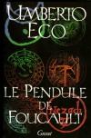 Le Pendule de Foucault - Umberto Eco, Jean-Noël Schifano