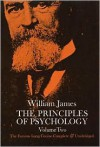The Principles of Psychology, Vol. 2 - William James