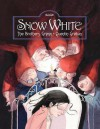 Snow White - Jacob Grimm, Quentin Gréban, Quentin Greban