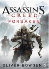 Assassins Creed 5 Forsaken - Oliver Bowden