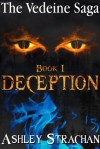 Deception - Ashley Strachan