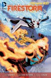 The Fury of Firestorm: The Nuclear Men Vol. 2: The Firestorm Protocols (The New 52) (The Fury of Firestorm the New 52) - Joe Harris