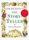 """Jim Henson's """"The Storyteller"""" - Anthony Minghella"""