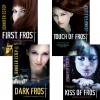 Mythos Academy Bundle: First Frost, Touch of Frost, Kiss of Frost & Dark Frost - Kensington Books