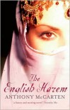 The English Harem - Anthony McCarten