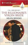 Billionaire's Virgin Bride (Harlequin Presents Extra Series - Helen Brooks