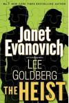 The Heist - Janet Evanovich;Lee Goldberg