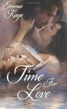 Time for Love - Emma Kaye