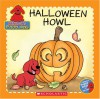 Halloween Howl - Gail Herman, Barry Goldberg