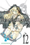 PandoraHearts, Vol. 12 - Jun Mochizuki