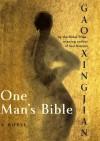 One Man's Bible - Gao Xingjian