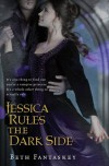 Jessica Rules the Dark Side - Beth Fantaskey
