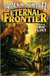 Eternal Frontier - James H. Schmitz, Eric Flint, Guy Gordon