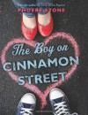 The Boy on Cinnamon Street - Phoebe Stone