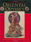 A Cross Stitcher's Oriental Odyssey - Joan Elliott