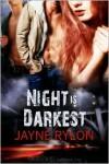 Night is Darkest  - Jayne Rylon