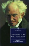 The World as Will and Idea: Abridged in 1 Vol - Arthur Schopenhauer, David  Berman