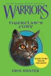Tigerclaw's Fury - Erin Hunter