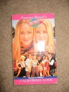 CALIFORNIA LOVE (Sweet Valley High  No 1) - Francine Pascal