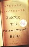 The Poisonwood Bible (Oprah's Book Club) - Barbara Kingsolver