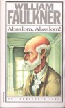 Absalom, Absalom! (The Corrected Text) - William Faulkner
