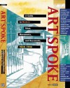ArtSpoke: A Guide to Modern Ideas, Movements, and Buzzwords, 1848-1944 - Robert Atkins
