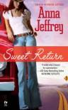 Sweet Return (Signet Eclipse) - Anna Jeffrey