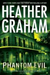 Phantom Evil (Krewe of Hunters, Book 1) - Heather Graham