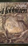 Hobbitten eller Ud og Hjem Igen - Alan Lee, J.R.R. Tolkien, Ida Nyrop Ludvigsen