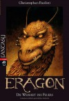 Eragon 03. Die Weisheit Des Feuers - Christopher Paolini, Joannis Stefanidis