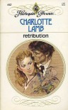 Retribution (Harlequin Presents, No. 442) - Charlotte Lamb