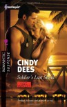 Soldier's Last Stand - Cindy Dees