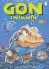 Gon Swimmin - Masashi Tanaka