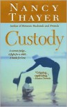 Custody - Nancy Thayer