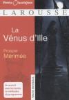 La Venus D'ille (Petits Classiques) (French Edition) - Prosper Merimee