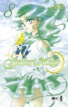 Pretty Guardian Sailor Moon 08 - Naoko Takeuchi