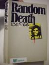 Random death - Lesley Egan