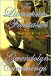 The Librarian Fantasies - Gwendolyn Cummings