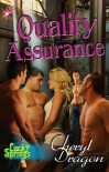 Quality Assurance - Cheryl Dragon