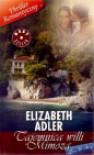 Tajemnica willi Mimoza - Elizabeth Adler