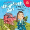 Naughtiest Girl in the School: AND Naughtiest Girl Again - Enid Blyton