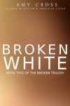 Broken White: The Complete Series - Amy Cross