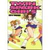 Twin Spark Girls - Tomohiko Kiryu, Kiryu Tomohiko