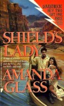Shield's Lady  - Amanda Glass, Jayne Ann Krentz