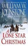 A Lone Star Christmas - William W. Johnstone
